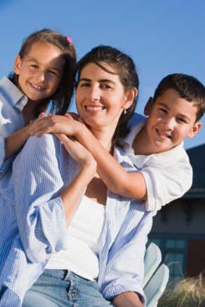 Family free from Nightime Enuresis