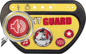 Volume Level of the Night Guard bedwetting alarm